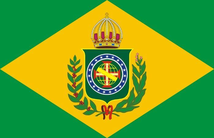 GOLPE MONARQUISTA BRASILEIRO!
