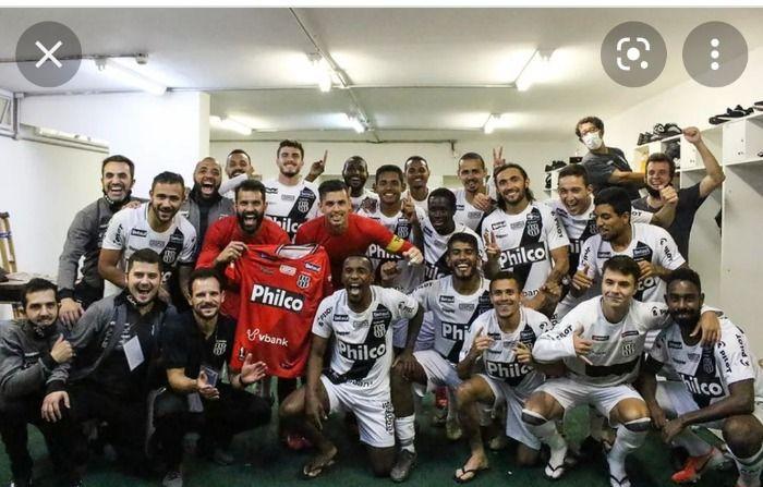 PENSAMENTO NA COPA DO BRASIL!!!