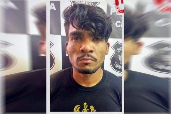 Lázaro Barbosa: Serial killer foi preso agora pouco!