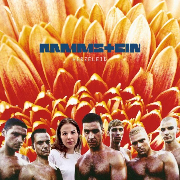Suzane Von Richthofen será a nova integrante da banda Rammstein