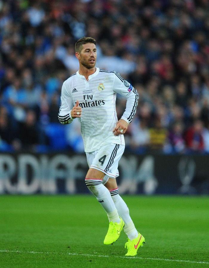 Roma Vai com tudo para Tirar Sérgio Ramos do Real Madrid na próxima temporada