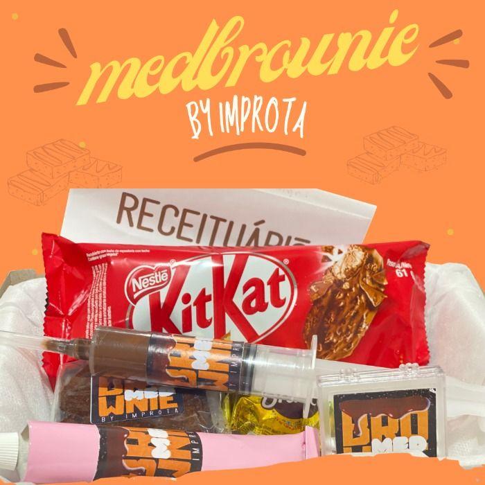 Brownie faz sucesso em Rio Branco