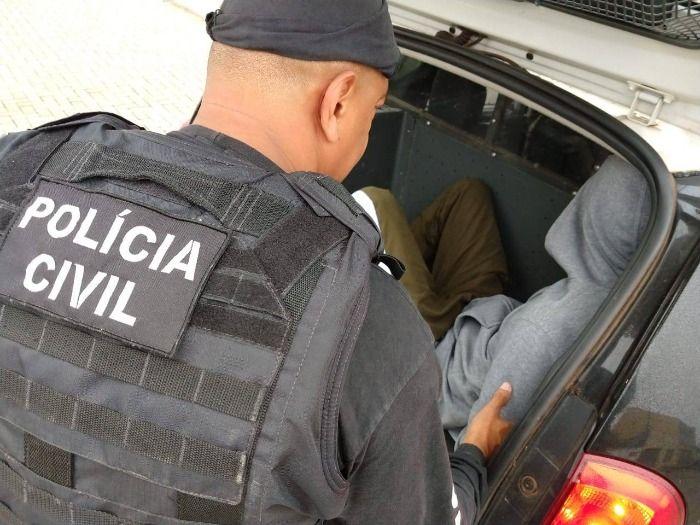 O YouTuber Pedro Afonso mais conhecido como rezendeevil acaba de ser preso em Londrina