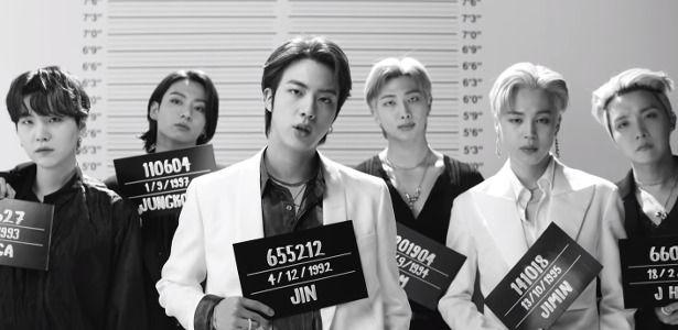 Integrantes do BTS são presos após ser revelado esquema de tráfico de anões.