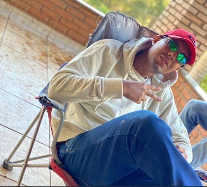 Jovem vítima de derrame precisa de doação de sangue qualquer tipo