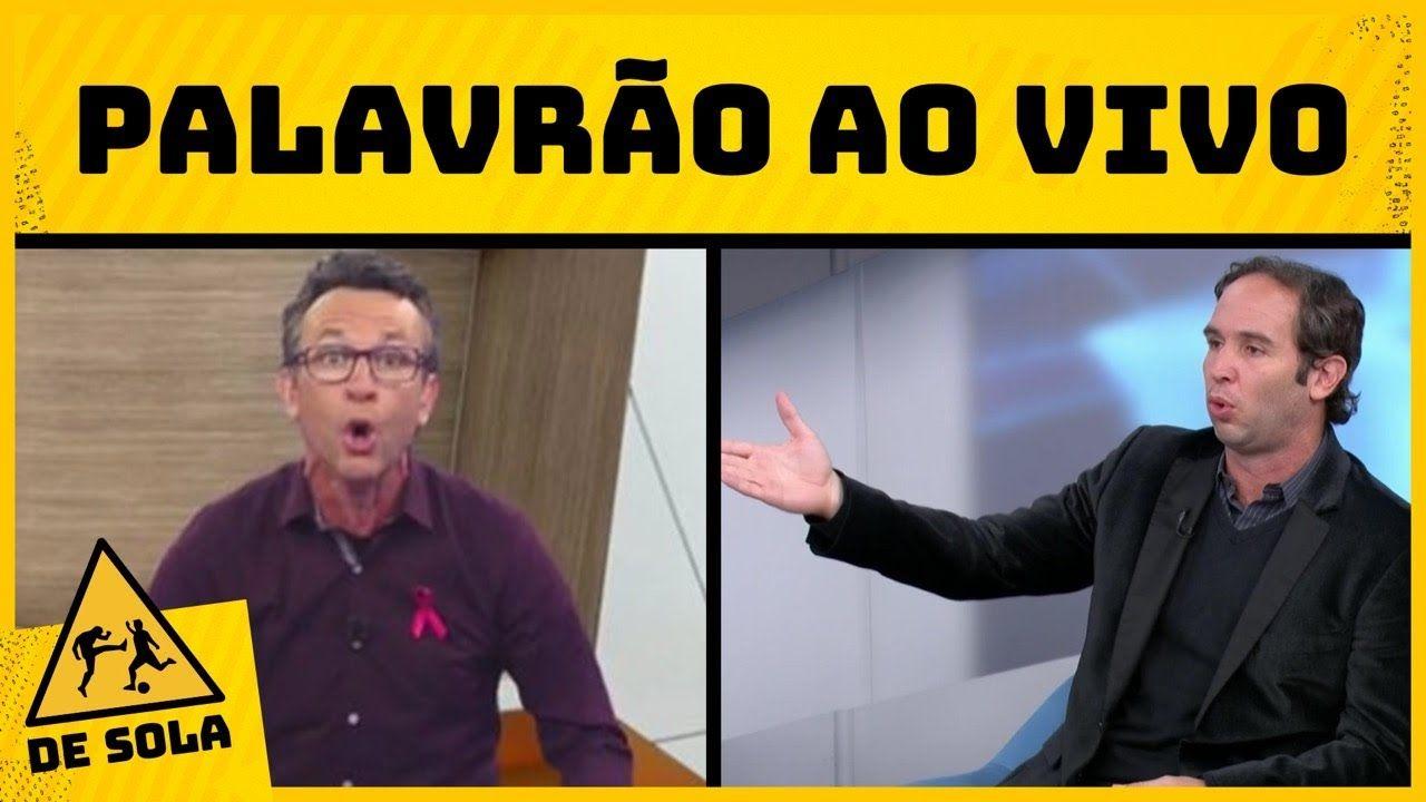 Thiago fala palavrão na live de alexFUHH