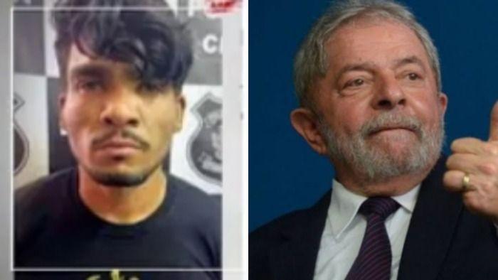 Lula diz que tem interesse de trazer Lázaro para o lado dele no PT