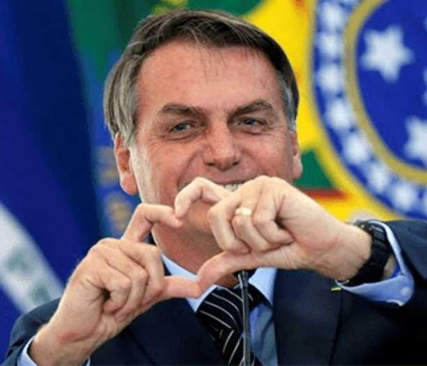 Bolsonaro fala que vai mandar forças especiais para Afeganistão para caçar nego ney
