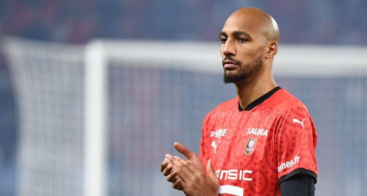 Nzonzi vai ser reforço do Benfica