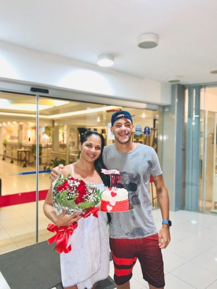 1 ano de casados-BODAS DE CASADOS