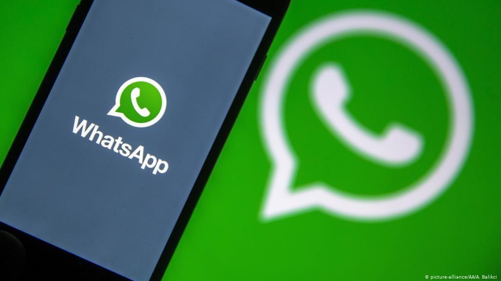 Polêmica atualização do whatsapp