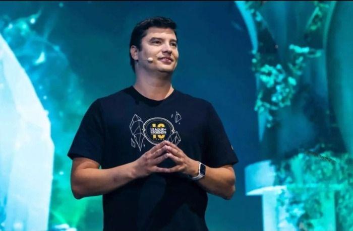 CEO da empresa de entretenimento Riot Games resolve desativar os servidores de seu lançamento mais recente, League of Legends: Wild Rift