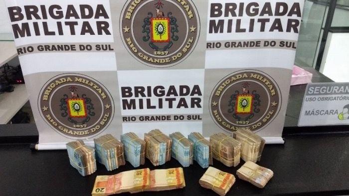 Brigada Militar do Estado do Rio Grande do Sul abre inquérito após denuncia sobre parceria com Agentes Público com o crime organizado
