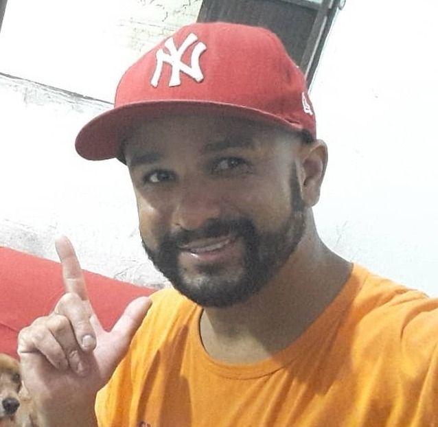 Sergio Algusto vulgo Nikiba  - O motoboy mais bebum da zona sul